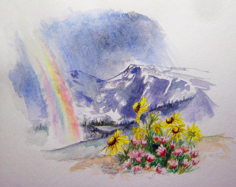 Colorado Art -