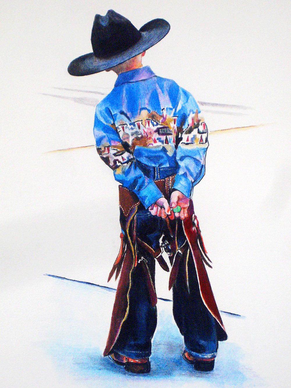 Western Art -