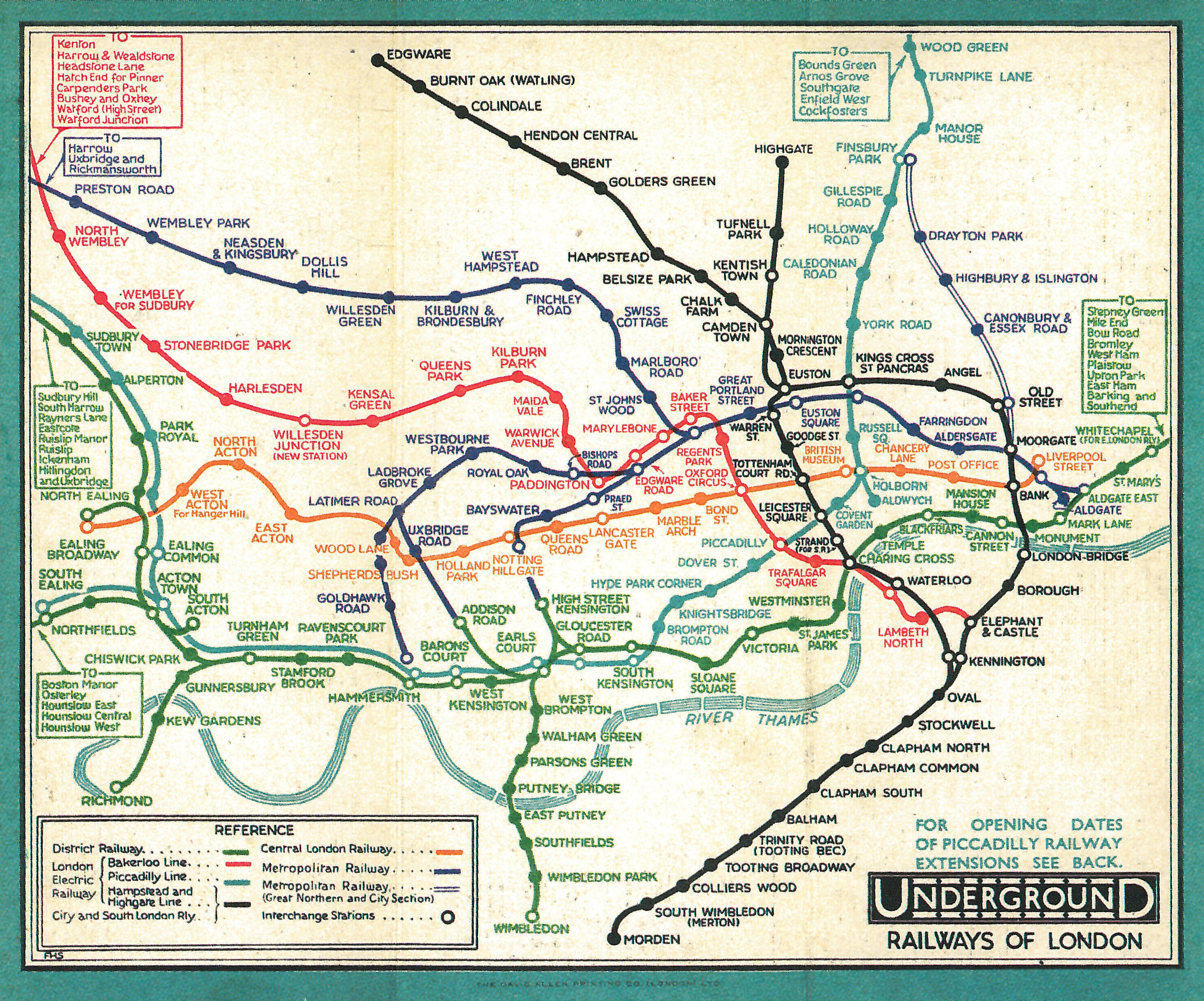 1932-book-london-underground-maps-