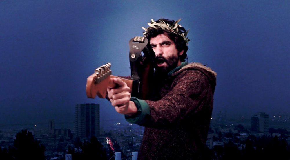 Namrud - A film by Fernando Romero Forsthuber