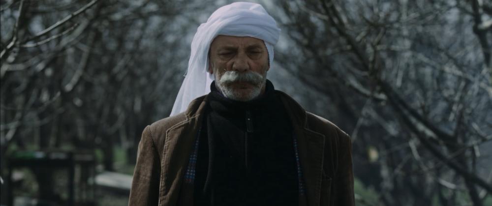 Between Two Deaths - A film by Ameer Fakher Eldin