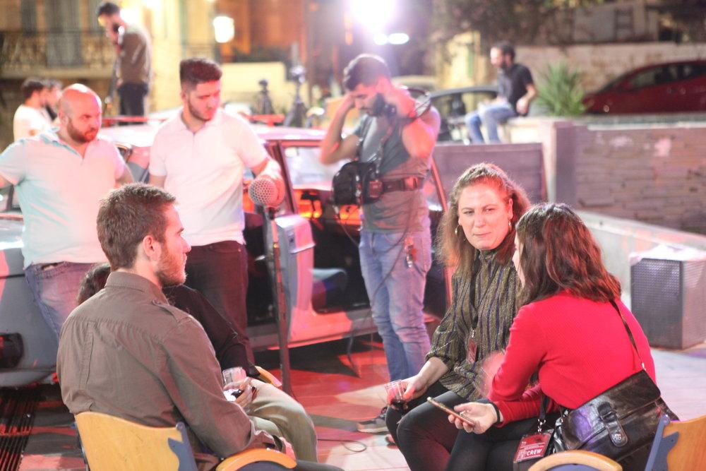 Haifa Independent Film Festival HIFF 2018_8388.JPG