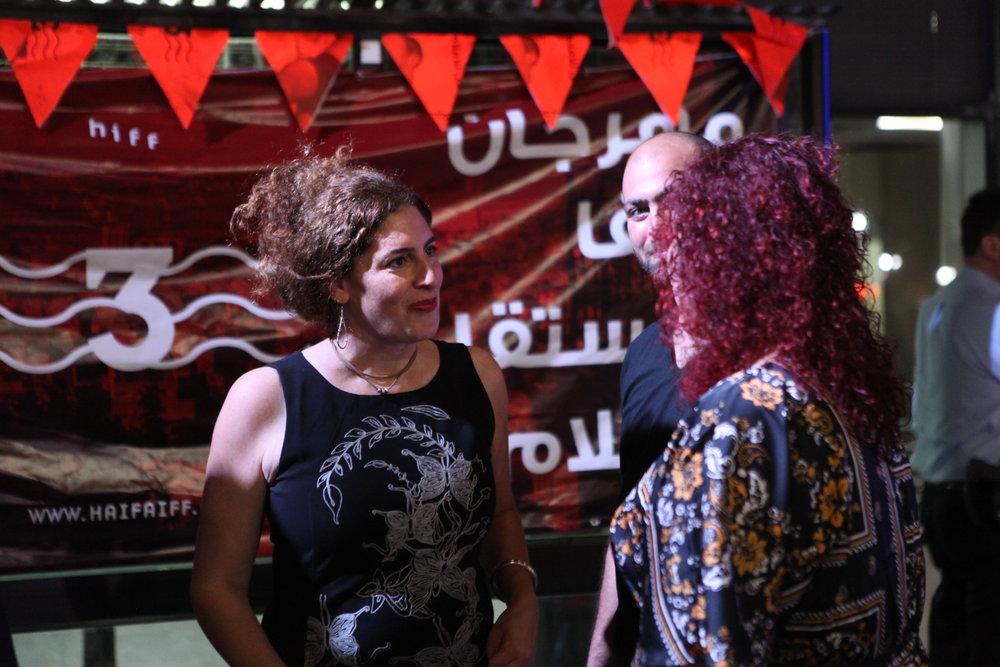 Haifa Independent Film Festival HIFF 2018_8396.JPG