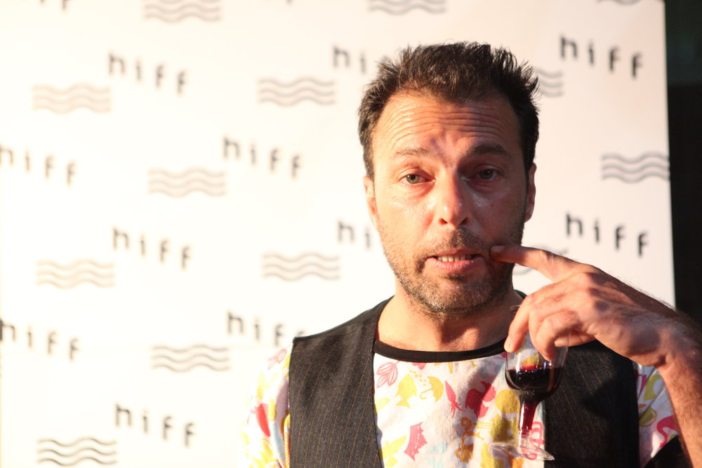 Haifa Independent Film Festival HIFF 2018_8401.JPG