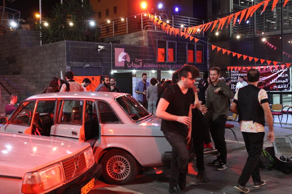Haifa Independent Film Festival HIFF 2018_8406.JPG