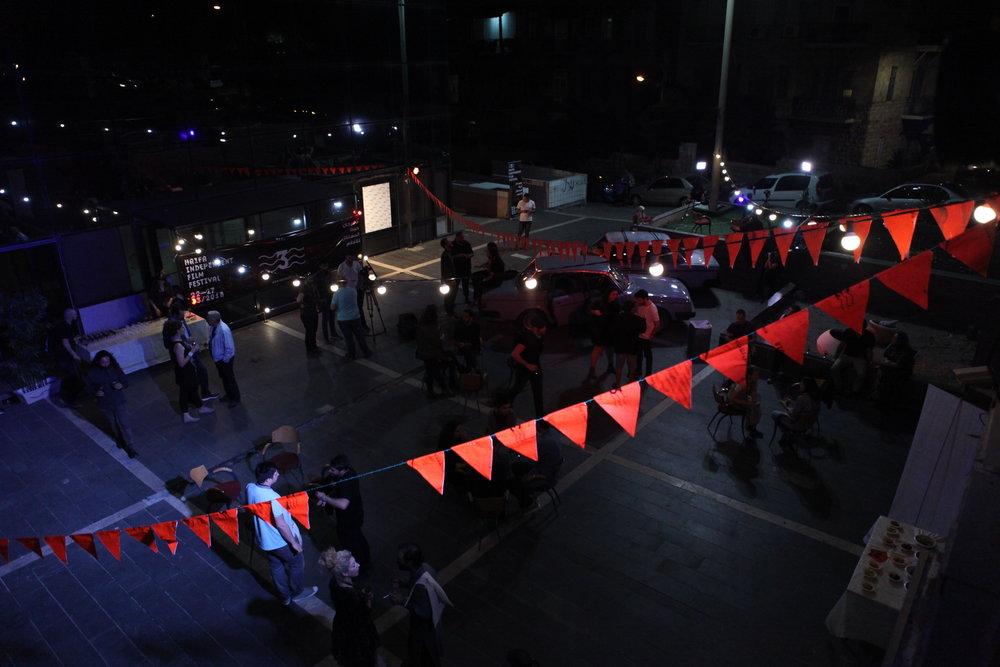 Haifa Independent Film Festival HIFF 2018_8408.JPG