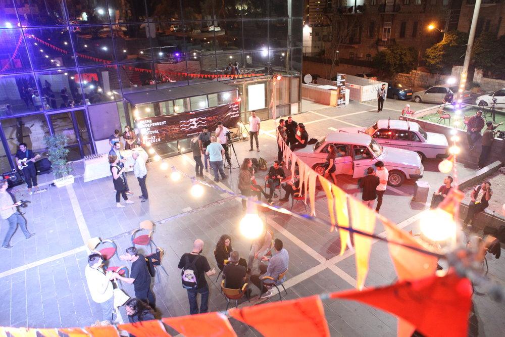 Haifa Independent Film Festival HIFF 2018_8410.JPG