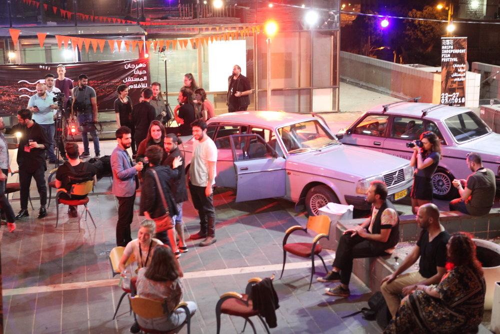 Haifa Independent Film Festival HIFF 2018_8416.JPG