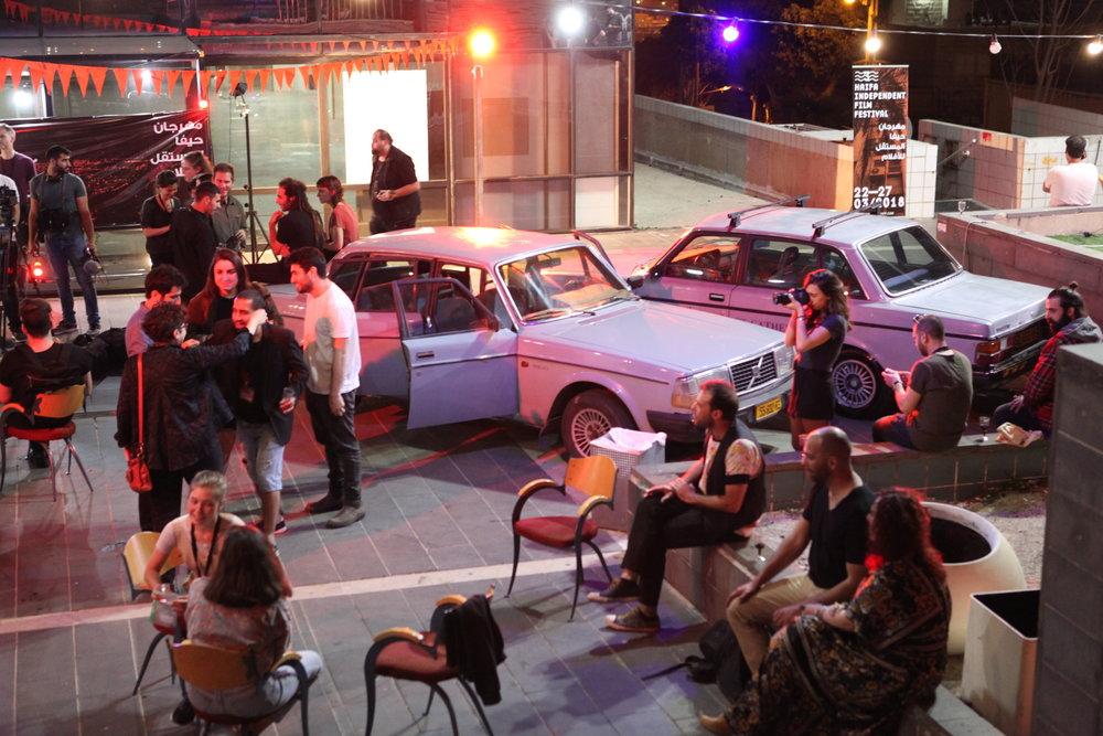 Haifa Independent Film Festival HIFF 2018_8417.JPG