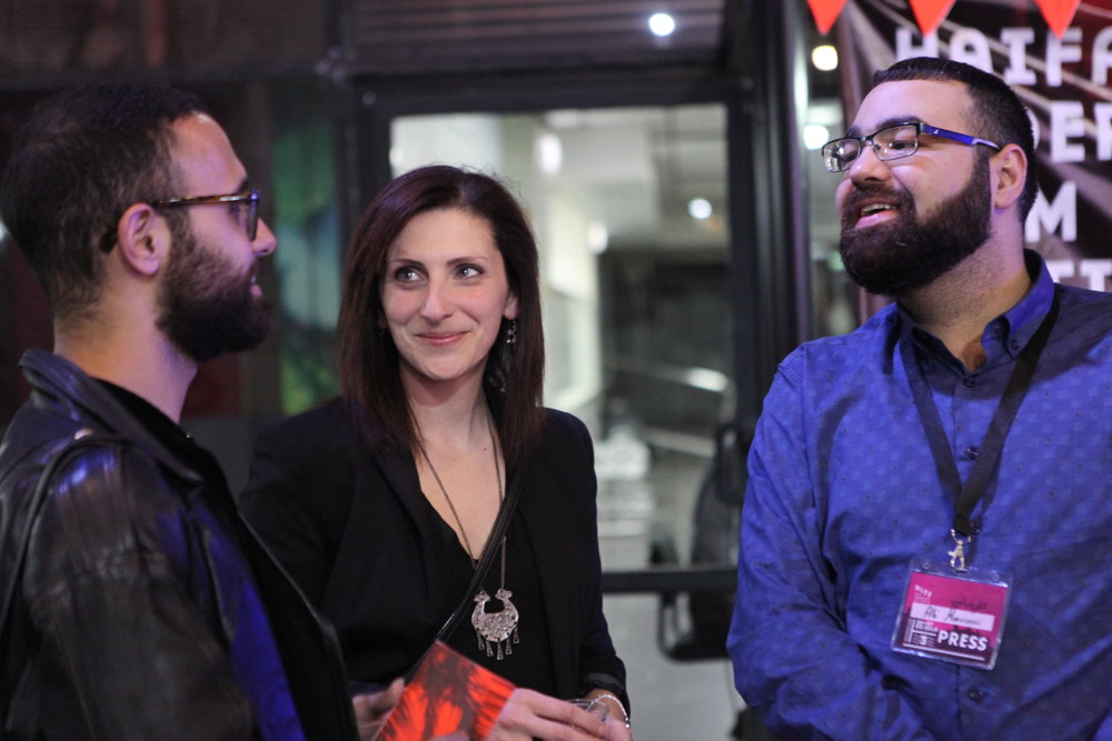 Haifa Independent Film Festival HIFF 2018_8421.JPG