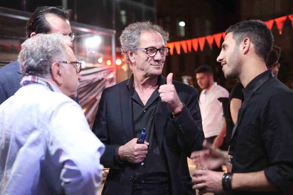 Haifa Independent Film Festival HIFF 2018_8424.JPG