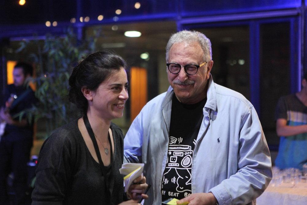 Haifa Independent Film Festival HIFF 2018_8430.JPG