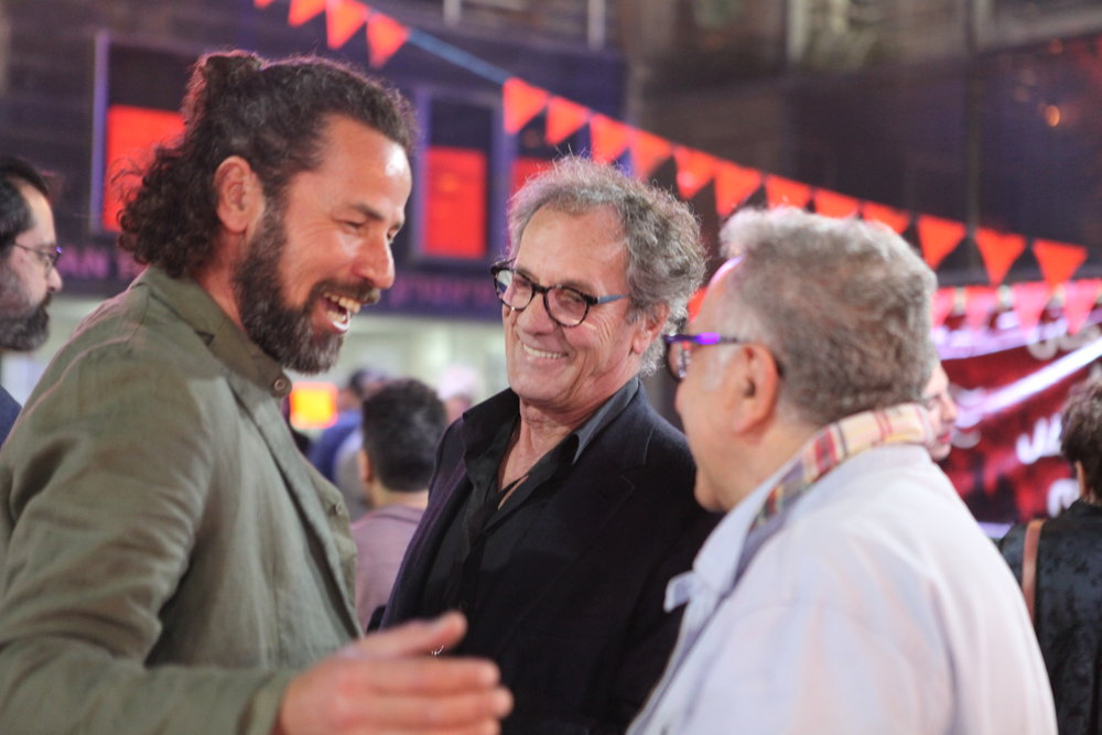 Haifa Independent Film Festival HIFF 2018_8436.JPG