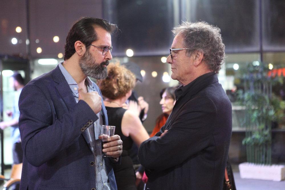 Haifa Independent Film Festival HIFF 2018_8442.JPG