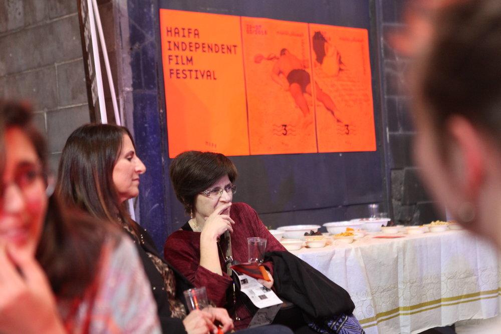 Haifa Independent Film Festival HIFF 2018_8444.JPG