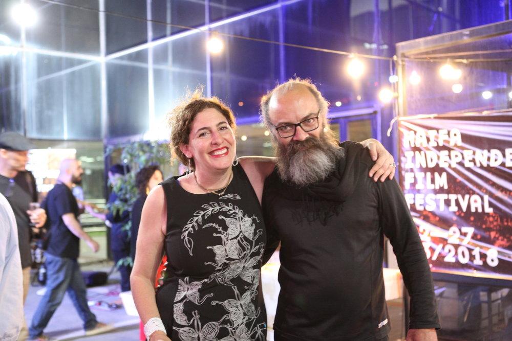 Haifa Independent Film Festival HIFF 2018_8446.JPG