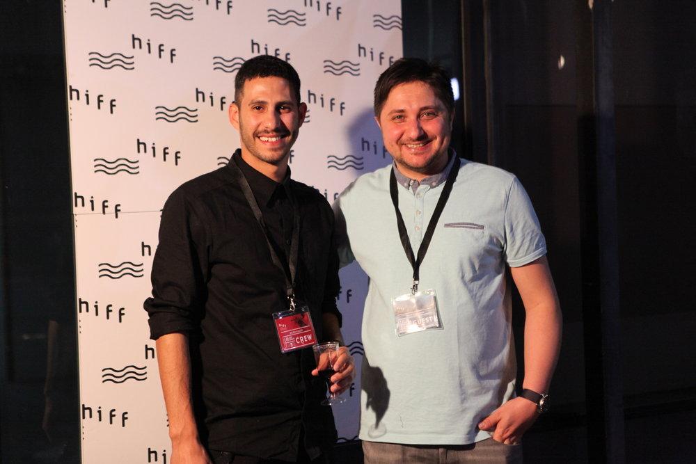 Haifa Independent Film Festival HIFF 2018_8447.JPG