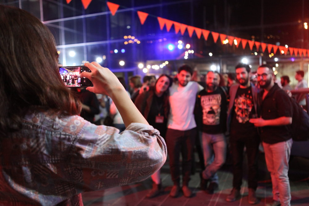 Haifa Independent Film Festival HIFF 2018_8465.JPG