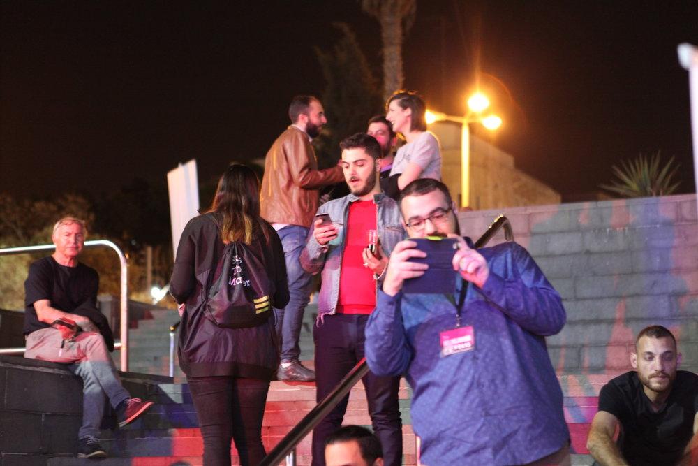 Haifa Independent Film Festival HIFF 2018_8473.JPG