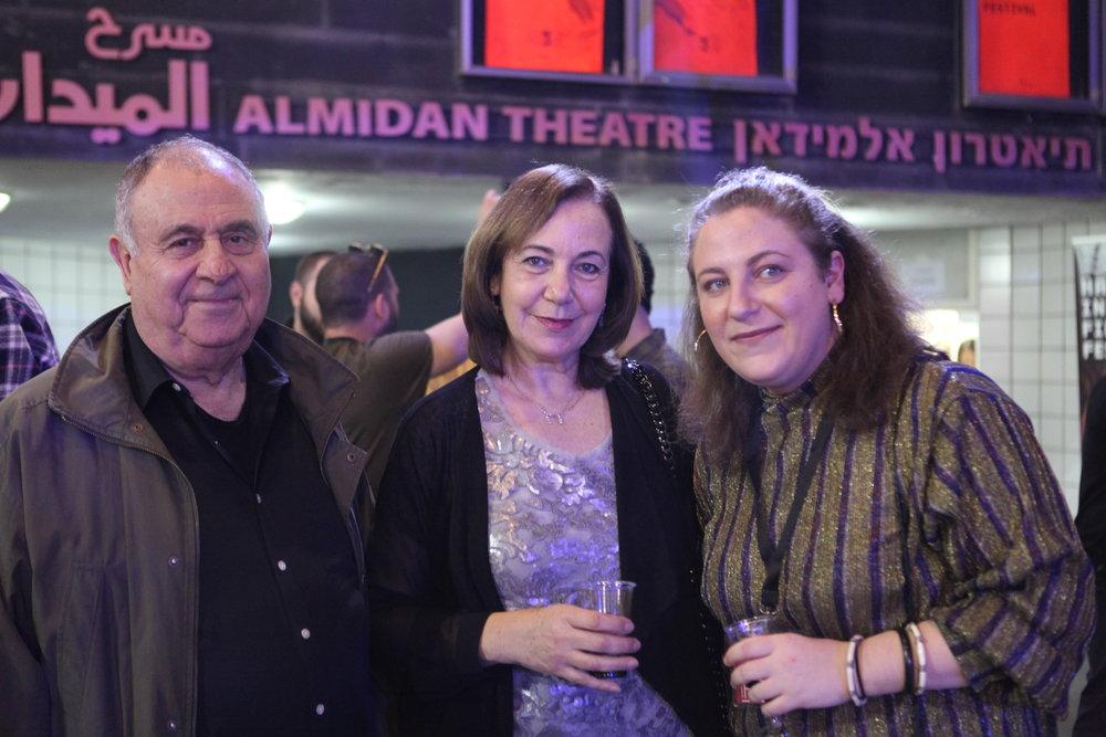 Haifa Independent Film Festival HIFF 2018_8481.JPG