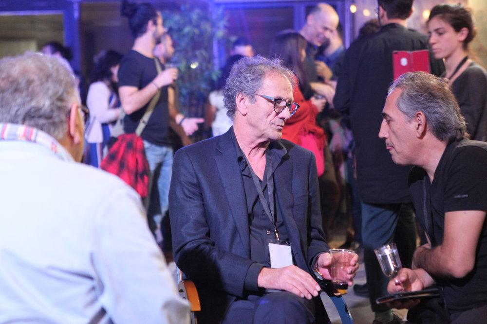 Haifa Independent Film Festival HIFF 2018_8482.JPG