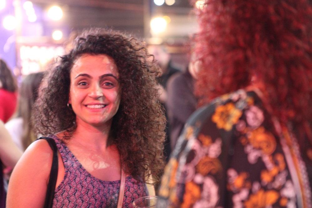 Haifa Independent Film Festival HIFF 2018_8484.JPG