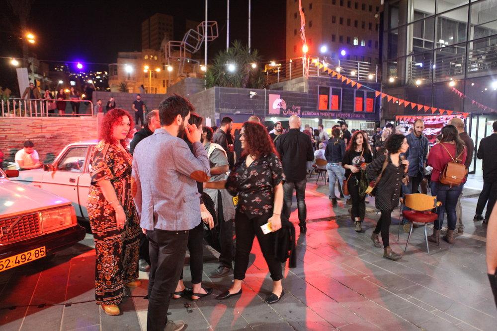 Haifa Independent Film Festival HIFF 2018_8485.JPG