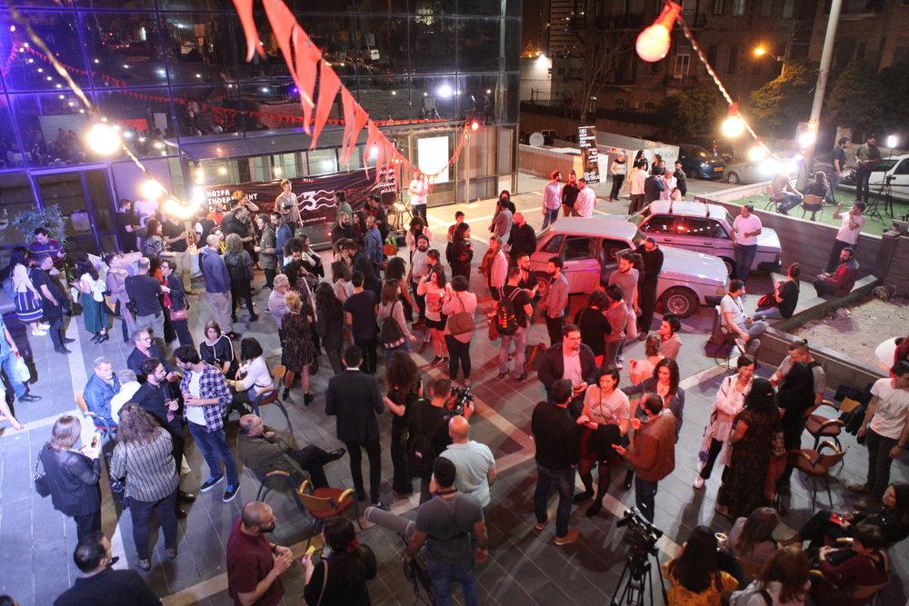 Haifa Independent Film Festival HIFF 2018_8492.JPG