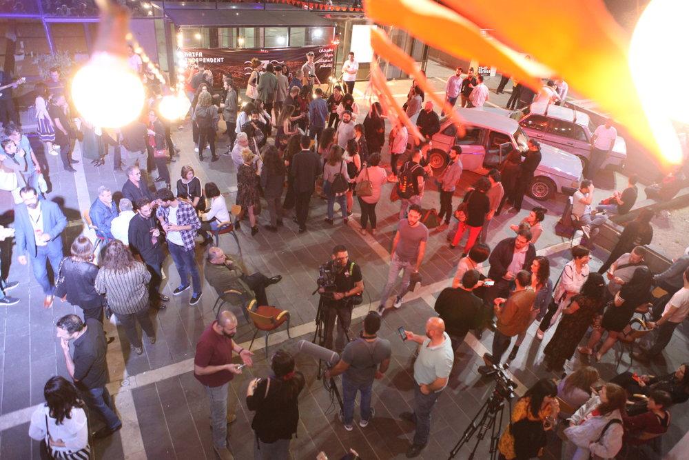 Haifa Independent Film Festival HIFF 2018_8493.JPG