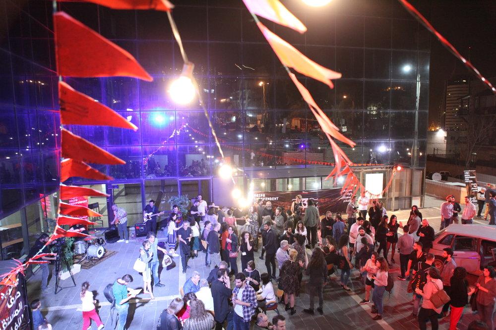 Haifa Independent Film Festival HIFF 2018_8495.JPG