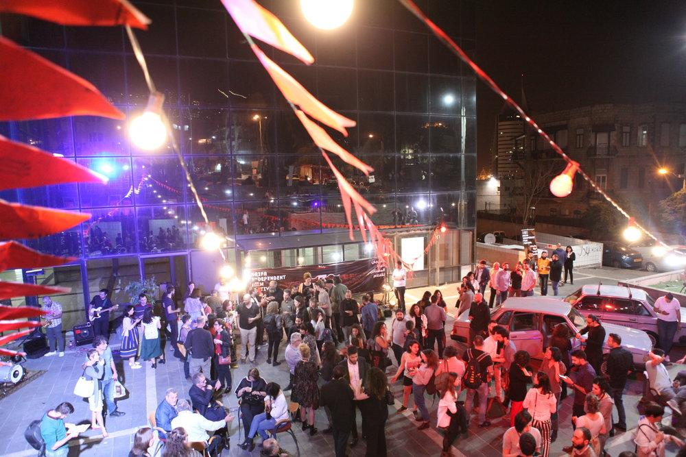 Haifa Independent Film Festival HIFF 2018_8496.JPG