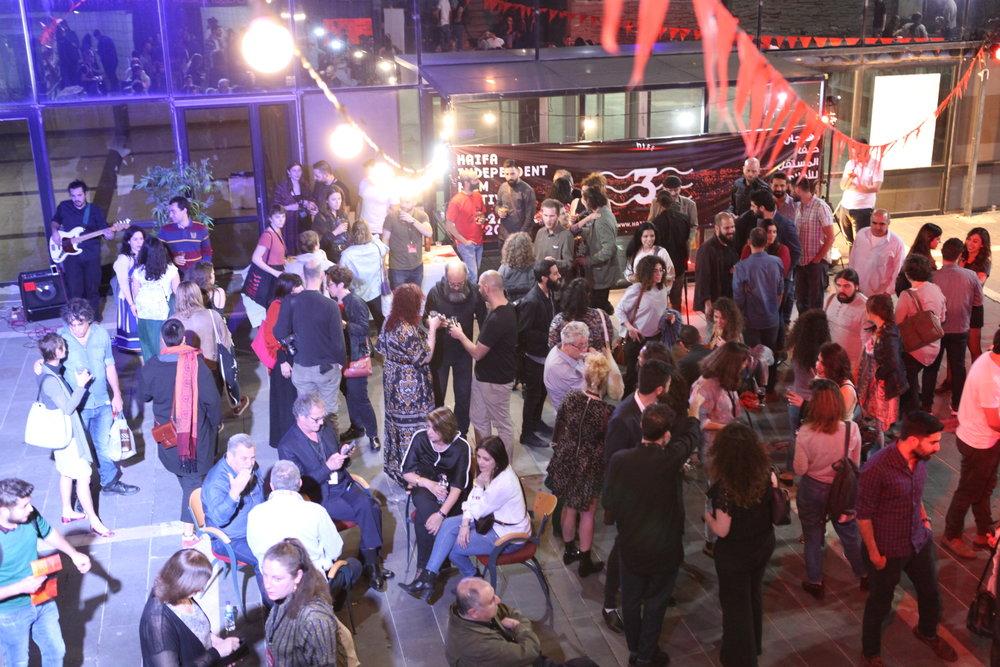 Haifa Independent Film Festival HIFF 2018_8499.JPG