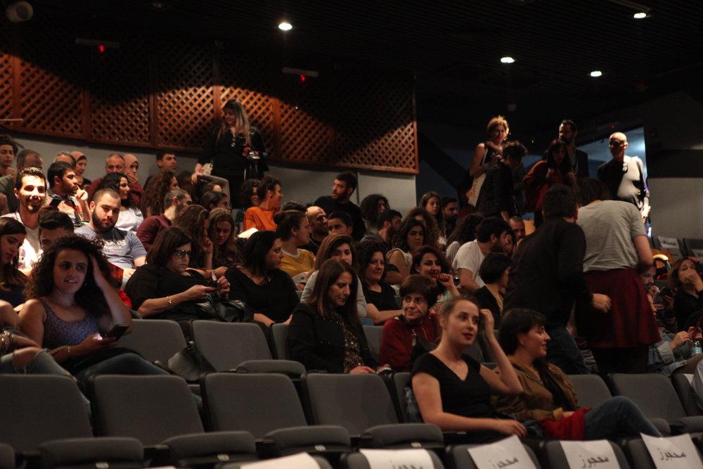 Haifa Independent Film Festival HIFF 2018_8538.JPG