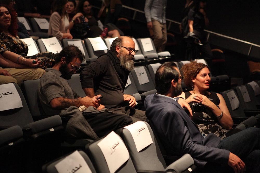 Haifa Independent Film Festival HIFF 2018_8542.JPG