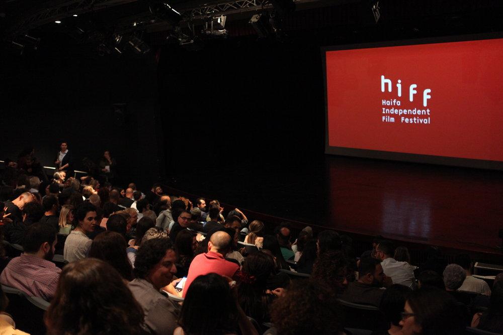 Haifa Independent Film Festival HIFF 2018_8557.JPG