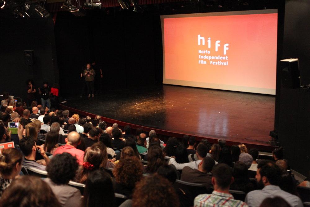 Haifa Independent Film Festival HIFF 2018_8595.JPG