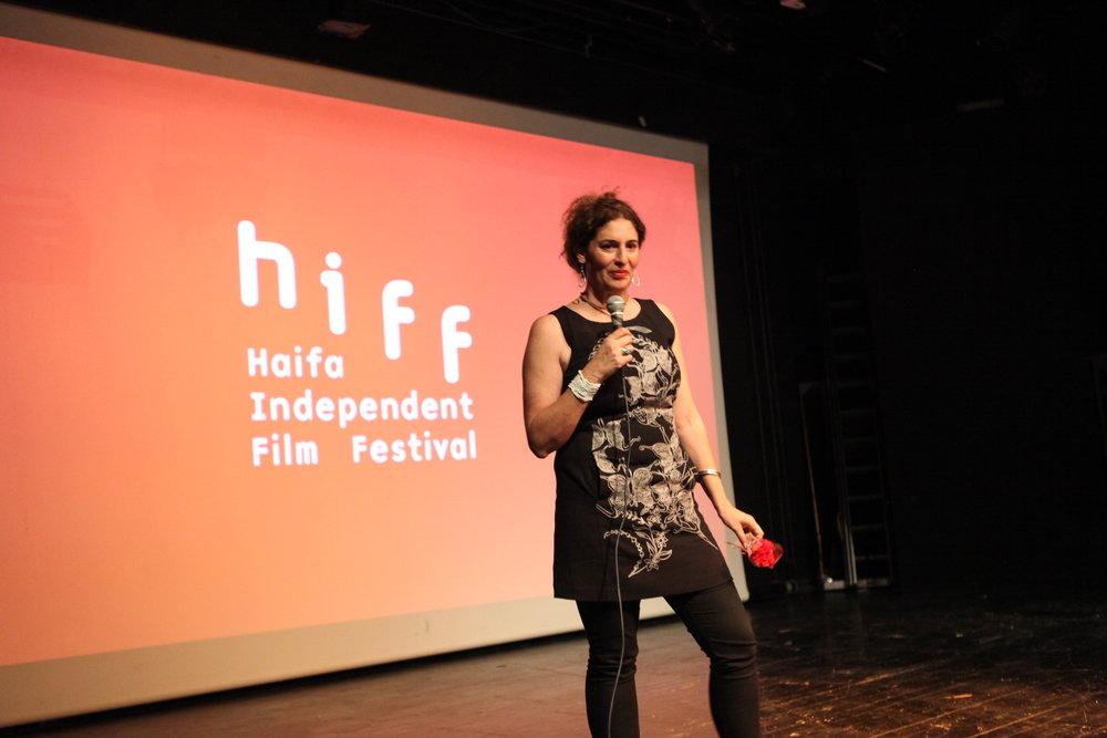 Haifa Independent Film Festival HIFF 2018_8600.JPG