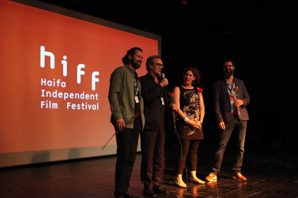 Haifa Independent Film Festival HIFF 2018_8612.JPG