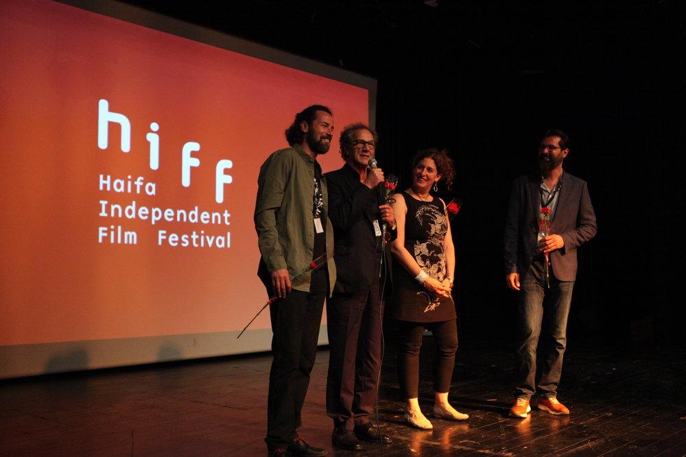 Haifa Independent Film Festival HIFF 2018_8613.JPG