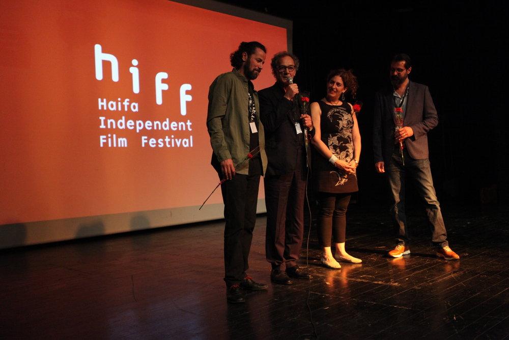 Haifa Independent Film Festival HIFF 2018_8614.JPG