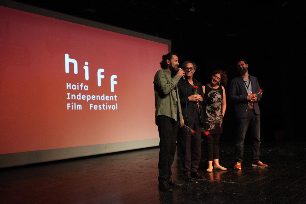 Haifa Independent Film Festival HIFF 2018_8621.JPG