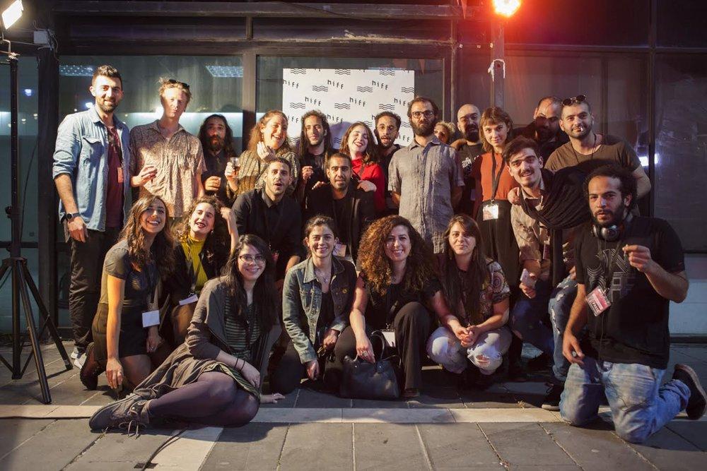 Haifa+Indipendent+Film+Festival+hiff+2018
