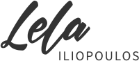 Logo for Lela Iliopoulos - Chicago Dietitian and Nutriionist