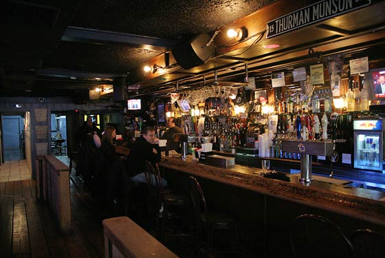 BAR NONE    98 3rd Ave