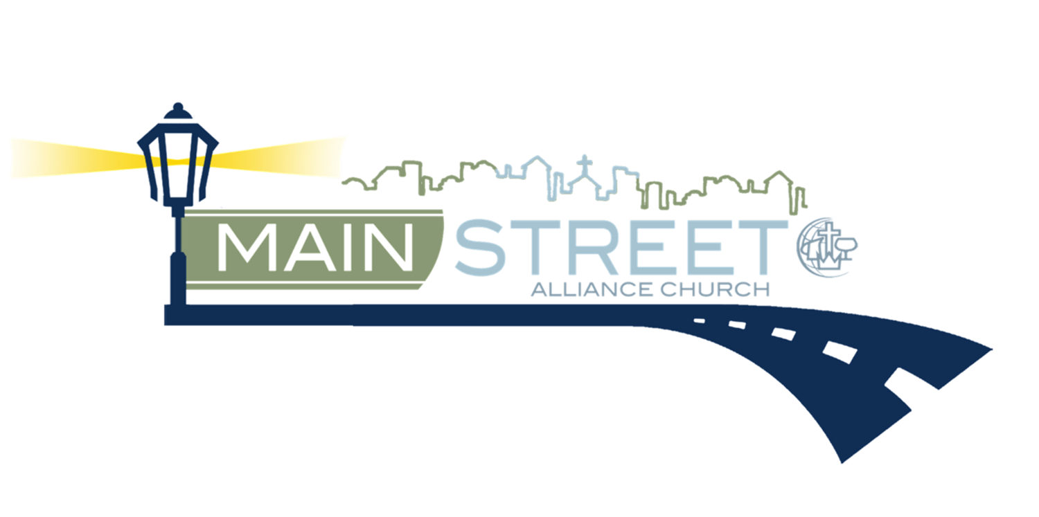 Main Street Alliance Church
