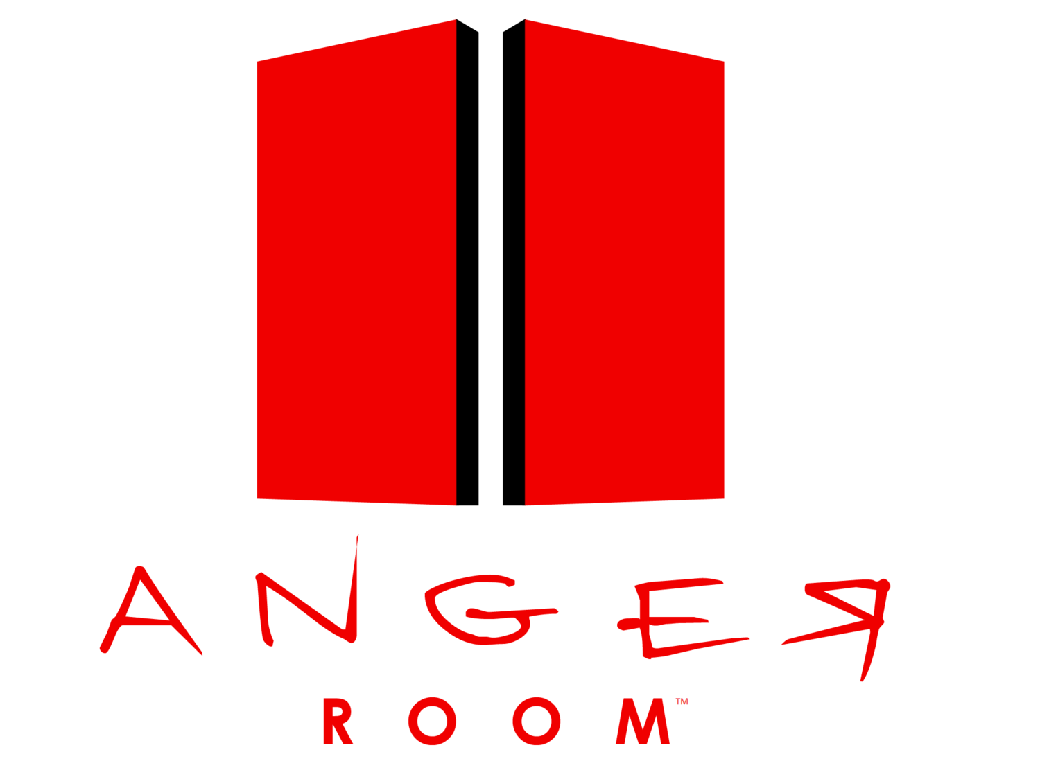 Anger Room Dallas