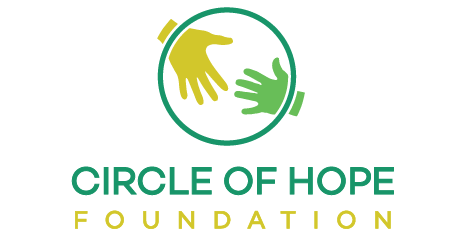 Image result for circle of hope foundation logo