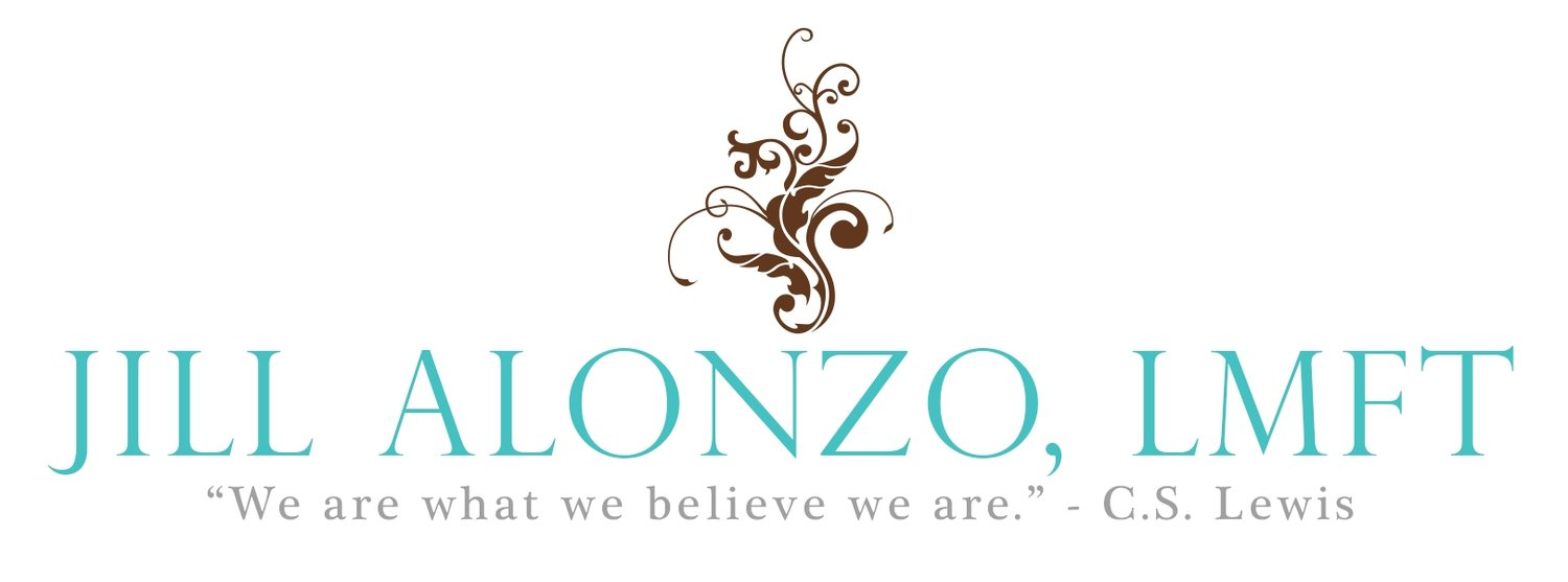 Jill Alonzo, MA/MS Licensed Marriage & Family Therapist