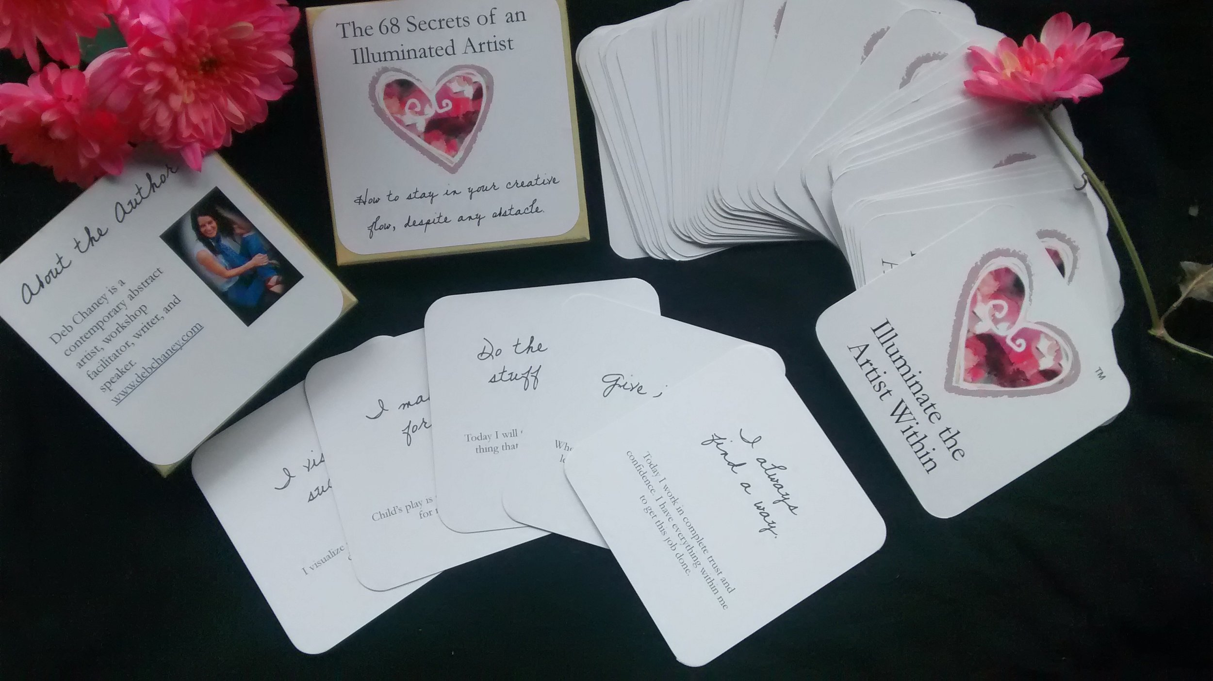 68Secrets CardPack