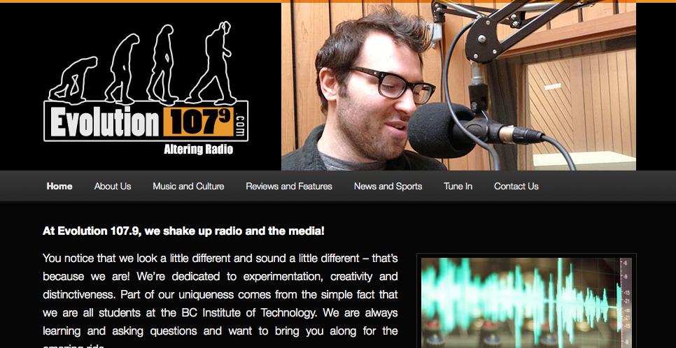 BCITCoopRadio